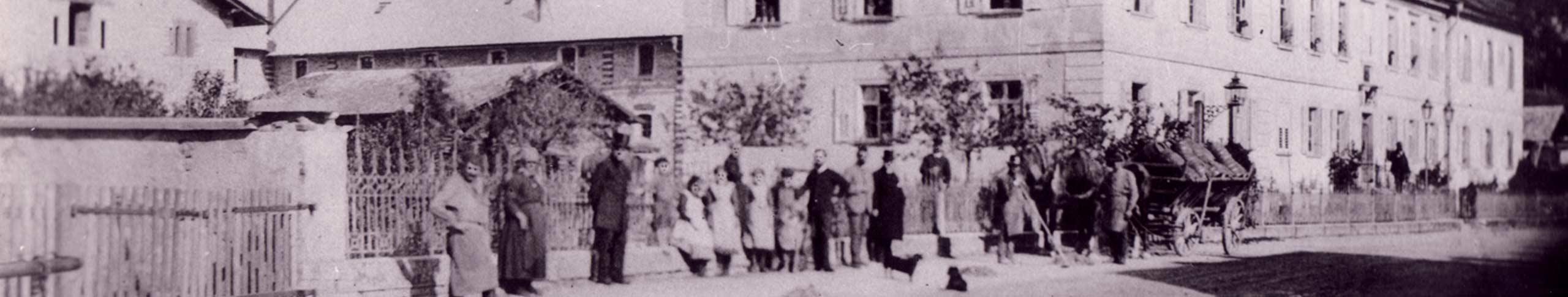 Historie Pappenheimer Malz