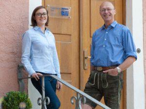 Sophie + Friedrich Wurm